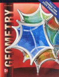 Geometry : Glencoe Math 2012  Student Book