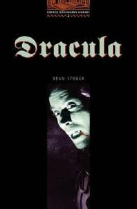 Dracula(Oxford Bookworms Library 2)