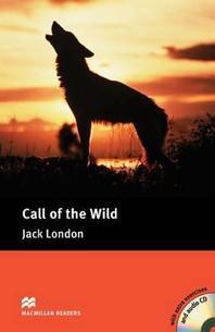 [해외]MacMillan Readers Call of the Wild Pre Intermediate Level (Hardcover)