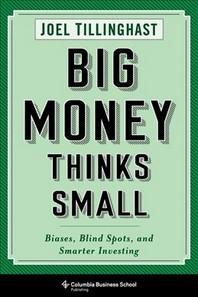 [해외]Big Money Thinks Small