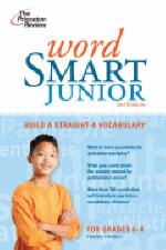 WORD SMART JUNIOR (THIRD EDITION)