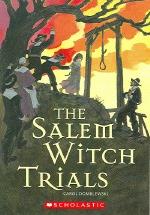 The Salem Witch Trials(Action Social Studies Level 1)