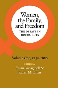 Women, the Family, and Freedom
