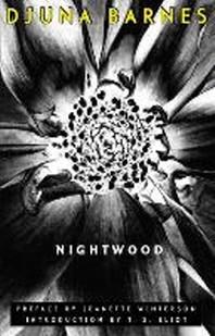 [해외]Nightwood (Paperback)