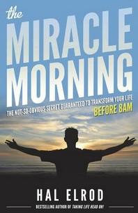 [해외]The Miracle Morning (Paperback)