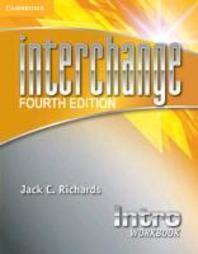 Interchange Level Intro Workbook