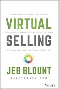 [해외]Virtual Selling
