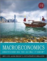 Macroeconomics : Understanding the Global Economy (Paperback)