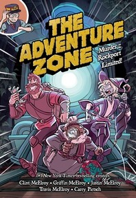 [해외]The Adventure Zone