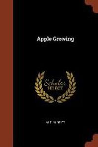 [해외]Apple Growing (Paperback)