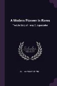 A Modern Pioneer in Korea