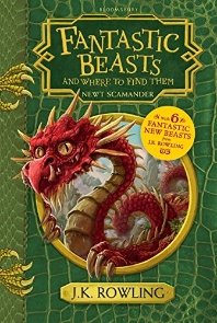[해외]Fantastic Beasts & Where to Find Them (hardback)