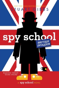 [해외]Spy School British Invasion