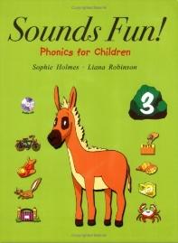 Sounds Fun 3(SB+CD)