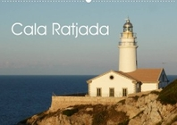 Cala Ratjada (Wandkalender 2022 DIN A2 quer)