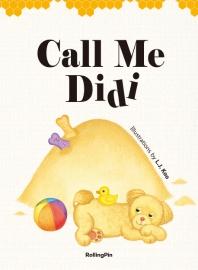 Call Me Didi(Story Book)(반양장)