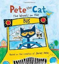 [해외]Pete the Cat (Hardcover)