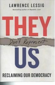 [해외]They Don't Represent Us