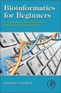 [해외]Bioinformatics for Beginners