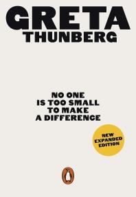 [해외]No One Is Too Small to Make a Difference