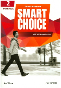 Smart Choice .2(Workbook)