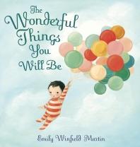 [해외]The Wonderful Things You Will Be