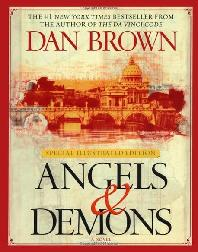 [해외]Angels & Demons Special Illustrated Edition (Paperback)