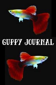 [해외]Guppy Journal