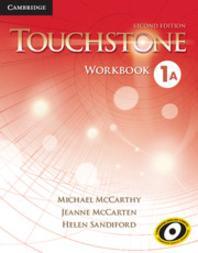 [해외]Touchstone Level 1 Workbook a (Paperback)