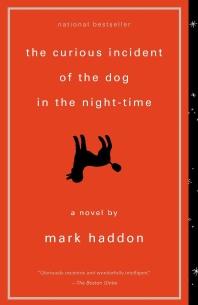 [해외]The Curious Incident of the Dog in the Night-Time