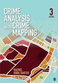 [해외]Crime Analysis with Crime Mapping (Paperback)
