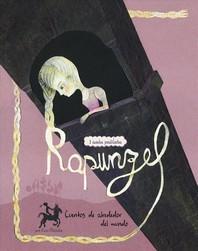 [해외]Rapunzel (Paperback)