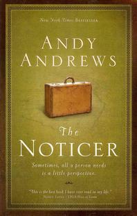 [해외]The Noticer (Paperback)