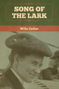 [해외]Song of the Lark (Paperback)