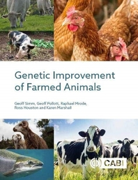[해외]Genetic Improvement of Farmed Animals