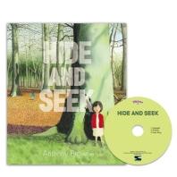 Pictory Set 1-50: Hide and Seek