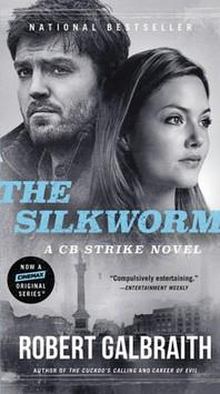 [해외]Silkworm (Hardcover)