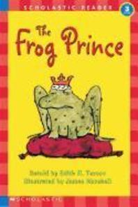 The Frog Prince(Hello Reader Level 3)
