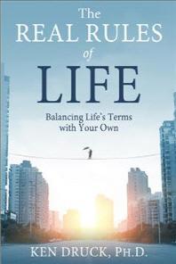 [해외]The Real Rules of Life (Hardcover)