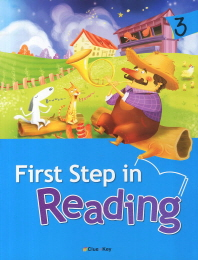 First Step in Reading. 3