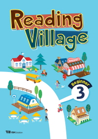 Reading Village Beginner. 3(SB+WB)