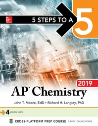 5 Steps to a 5: AP Chemistry 2019