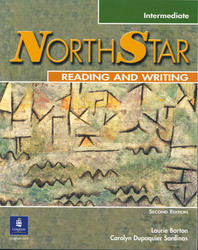 Northstar:Reading and Writing Intermediate 2/E