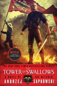 The Tower of Swallows ( Witcher #4 )