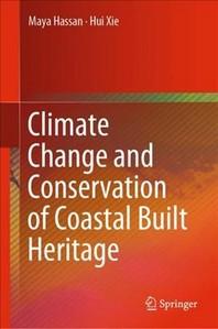 [해외]Climate Change and Conservation of Coastal Built Heritage