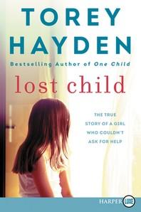 [해외]Lost Child (Paperback)