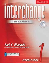 Interchange Level. 1(Interchange 시리즈 (제3판) CD부록 있음