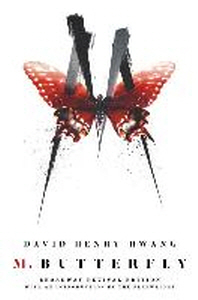 [해외]M. Butterfly (Paperback)