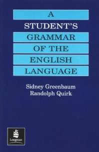A Students Grammar of the English Language(Paperback)