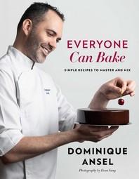 [해외]Everyone Can Bake
